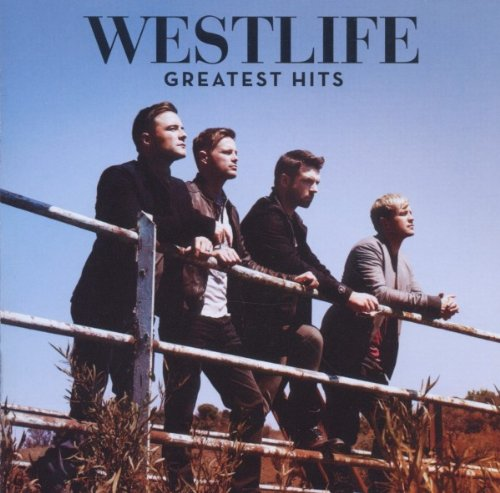 Westlife Lighthouse cover art