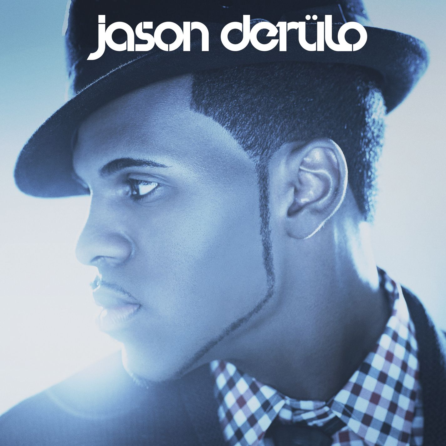 Jason Derulo The Sky's The Limit cover art