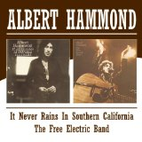 It Never Rains In Southern California sheet music by Albert Hammond
