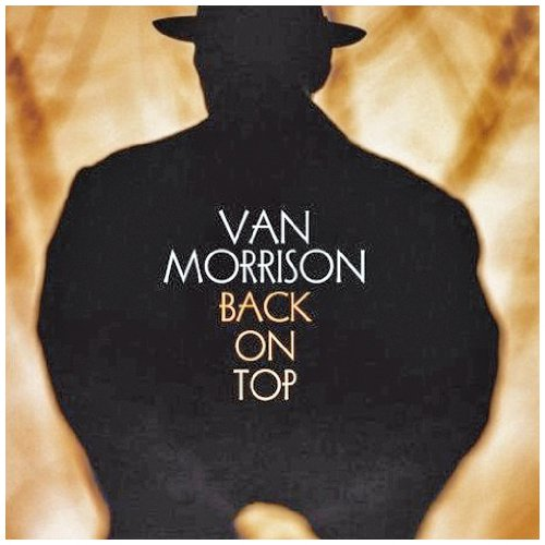 Van Morrison Back On Top cover art