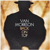 Back On Top sheet music by Van Morrison