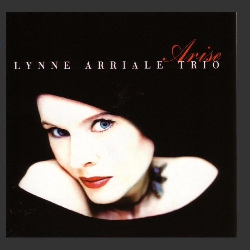 Lynne Arriale Arise cover art