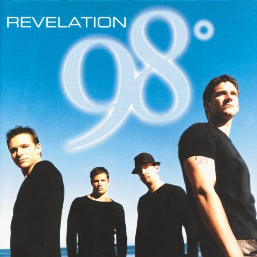 98 Degrees Give Me Just One Night (Una Noche) cover art