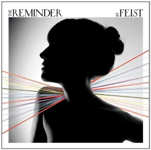 Feist The Water cover art