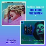 Time Was (Duerme) sheet music by The Four Freshmen