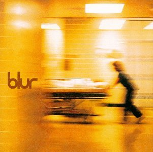 Blur On Your Own cover art