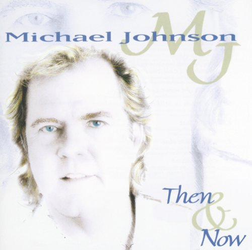 Michael Johnson Give Me Wings cover art