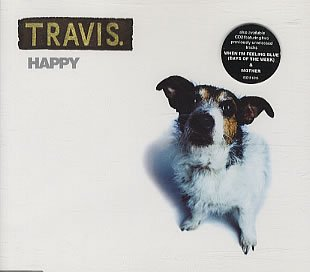 Travis Everyday Faces cover art