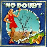 Don't Speak sheet music by No Doubt