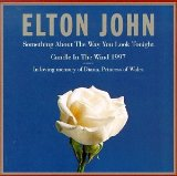 Candle In The Wind 1997 sheet music by Elton John
