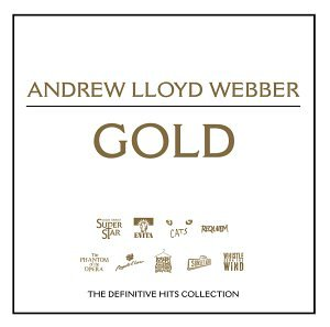 Andrew Lloyd Webber I Believe My Heart cover art