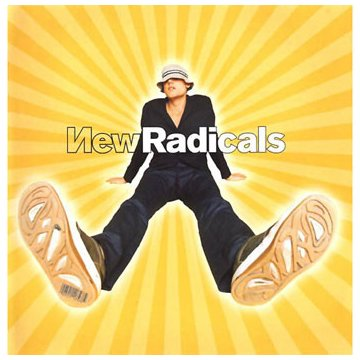 The New Radicals You Get What You Give cover art