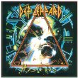 Def Leppard: Pour Some Sugar On Me