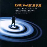 Calling All Stations sheet music by Genesis