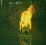 Ex's And Oh's sheet music by Atreyu