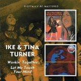 Ike & Tina Turner:Proud Mary