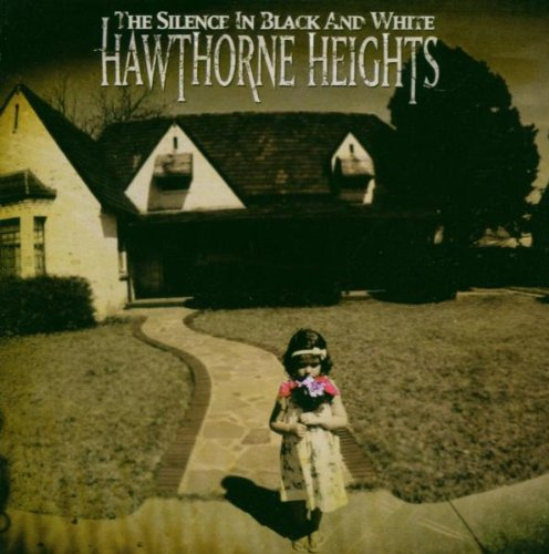 Hawthorne Heights Silver Bullet cover art