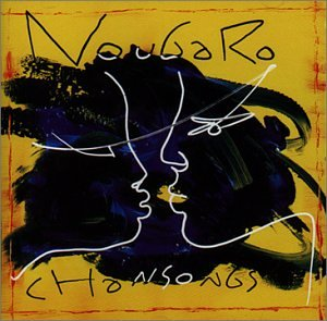 Claude Nougaro Rock A Renaud cover art