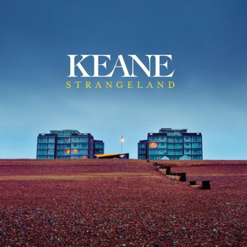 Keane Silenced By The Night cover art