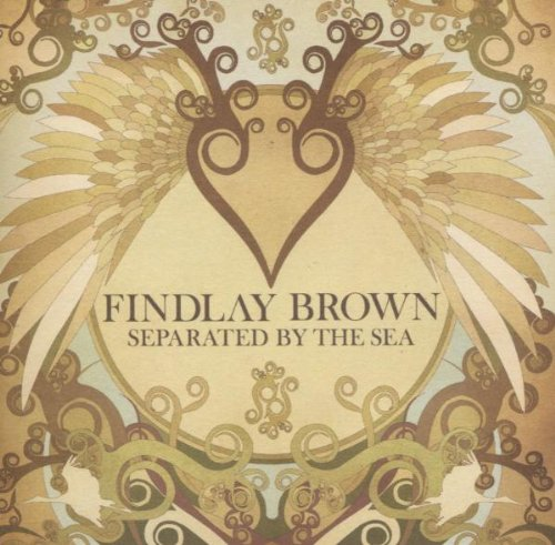 Findlay Brown Come Home cover art