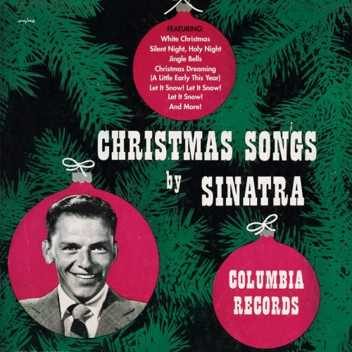Frank Sinatra That Old Black Magic cover art