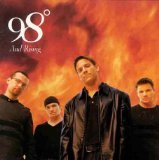 She's Out Of My Life sheet music by 98 Degrees