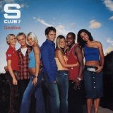 Stronger sheet music by S Club 7