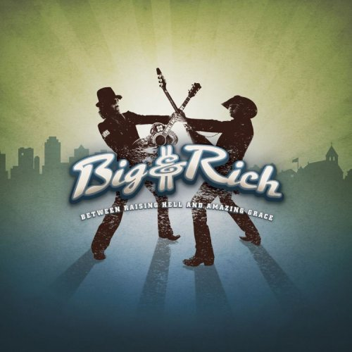 Big & Rich Lost In This Moment cover art