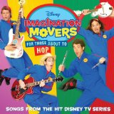 Sunblock sheet music by Imagination Movers