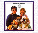 Captain & Tennille: Love Will Keep Us Together