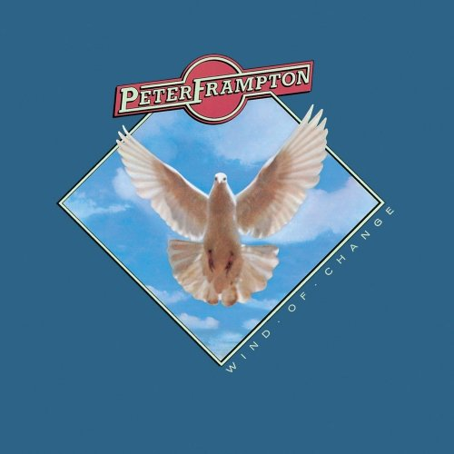 Peter Frampton Fig Tree Bay cover art