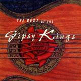 I've Got No Strings sheet music by Gipsy Kings