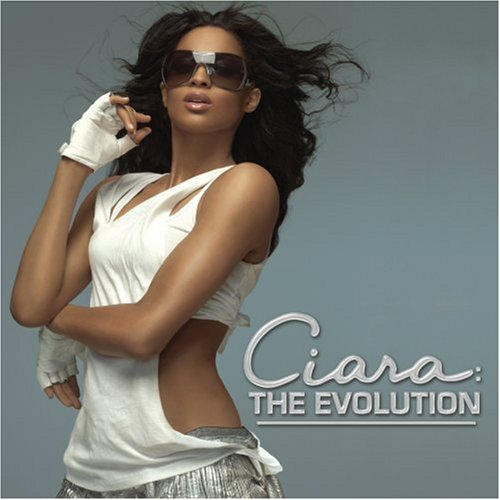 Ciara Like A Boy cover art