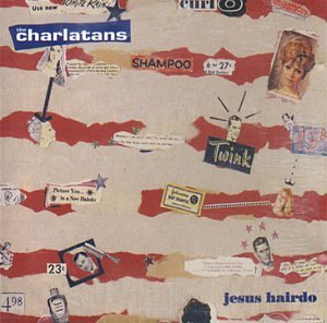 The Charlatans Patrol (The Dust Brothers Mix) cover art