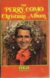 There Is No Christmas Like A Home Christmas sheet music by Perry Como