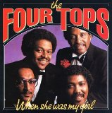 I Believe In You And Me sheet music by The Four Tops