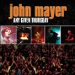 John Mayer: Covered In Rain