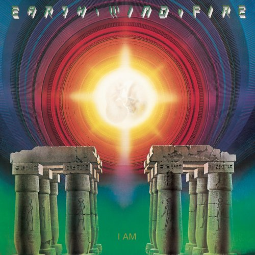 Earth, Wind & Fire After The Love Has Gone cover art