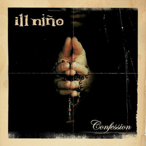 Ill Nino How Can I Live cover art