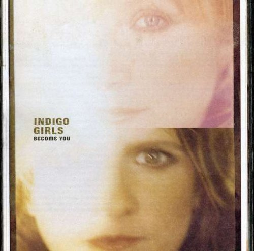 Indigo Girls Collecting You cover art