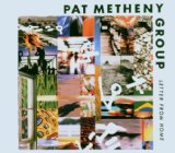 Letter From Home sheet music by Pat Metheny