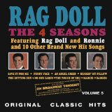 Rag Doll sheet music by The Four Seasons