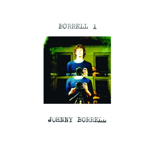 Johnny Borrell Each And Every Road cover art