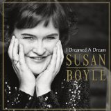 Amazing Grace sheet music by Susan Boyle