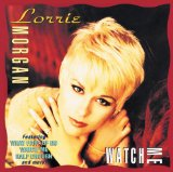 Lorrie Morgan:What Part Of No