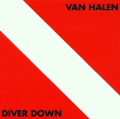 Van Halen Oh, Pretty Woman cover art