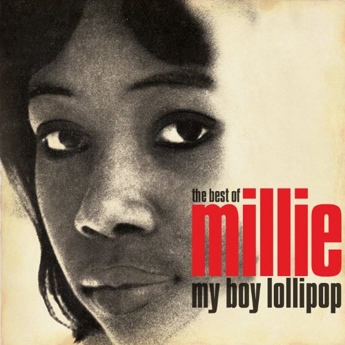Millie My Boy Lollipop cover art