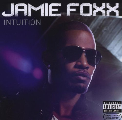 Jamie Foxx Blame It (feat. T-Pain) cover art