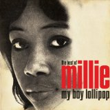 My Boy Lollipop sheet music by Millie Small