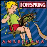 The Offspring:The Kids Aren't Alright